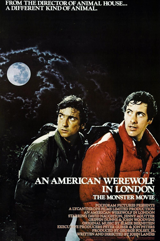 4. An American Werewolf in London (1981)
