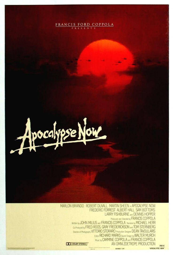 1. Apocalypse Now (1979)