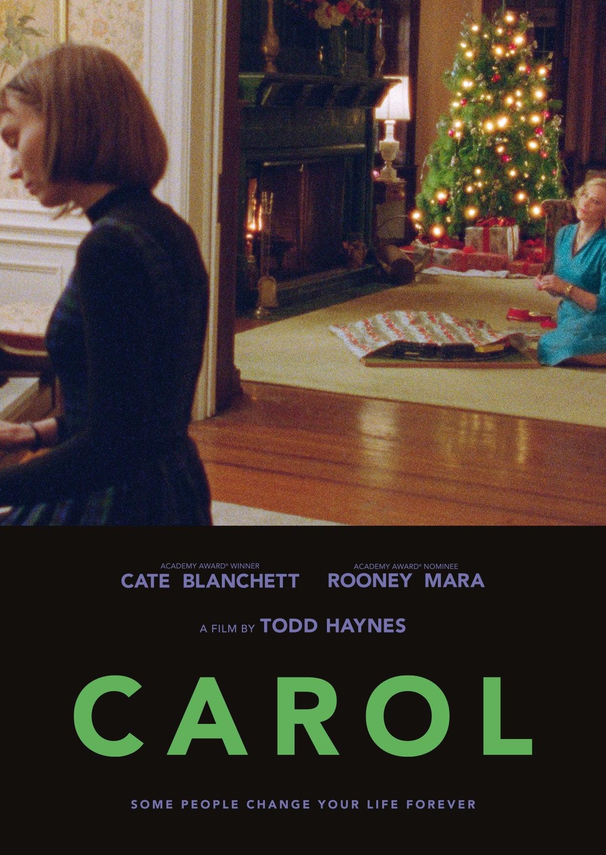 1. Carol (2015)