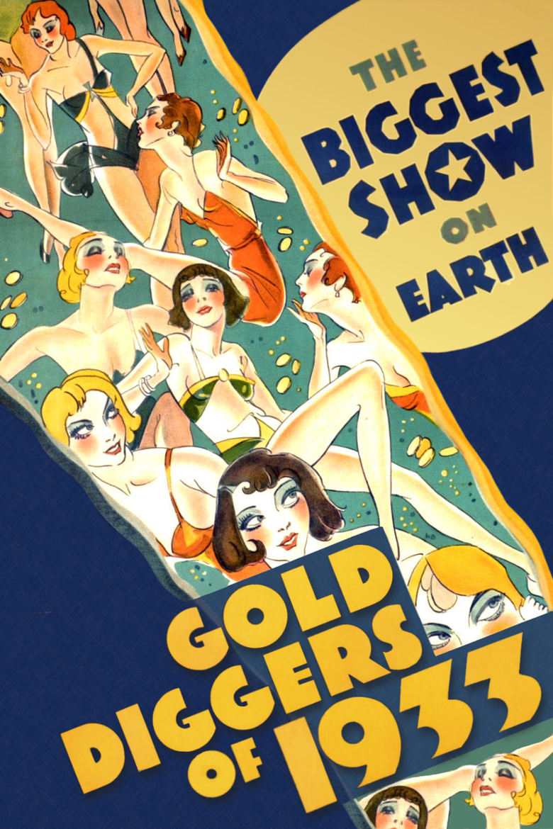4. Gold Diggers of 1933 (1933)