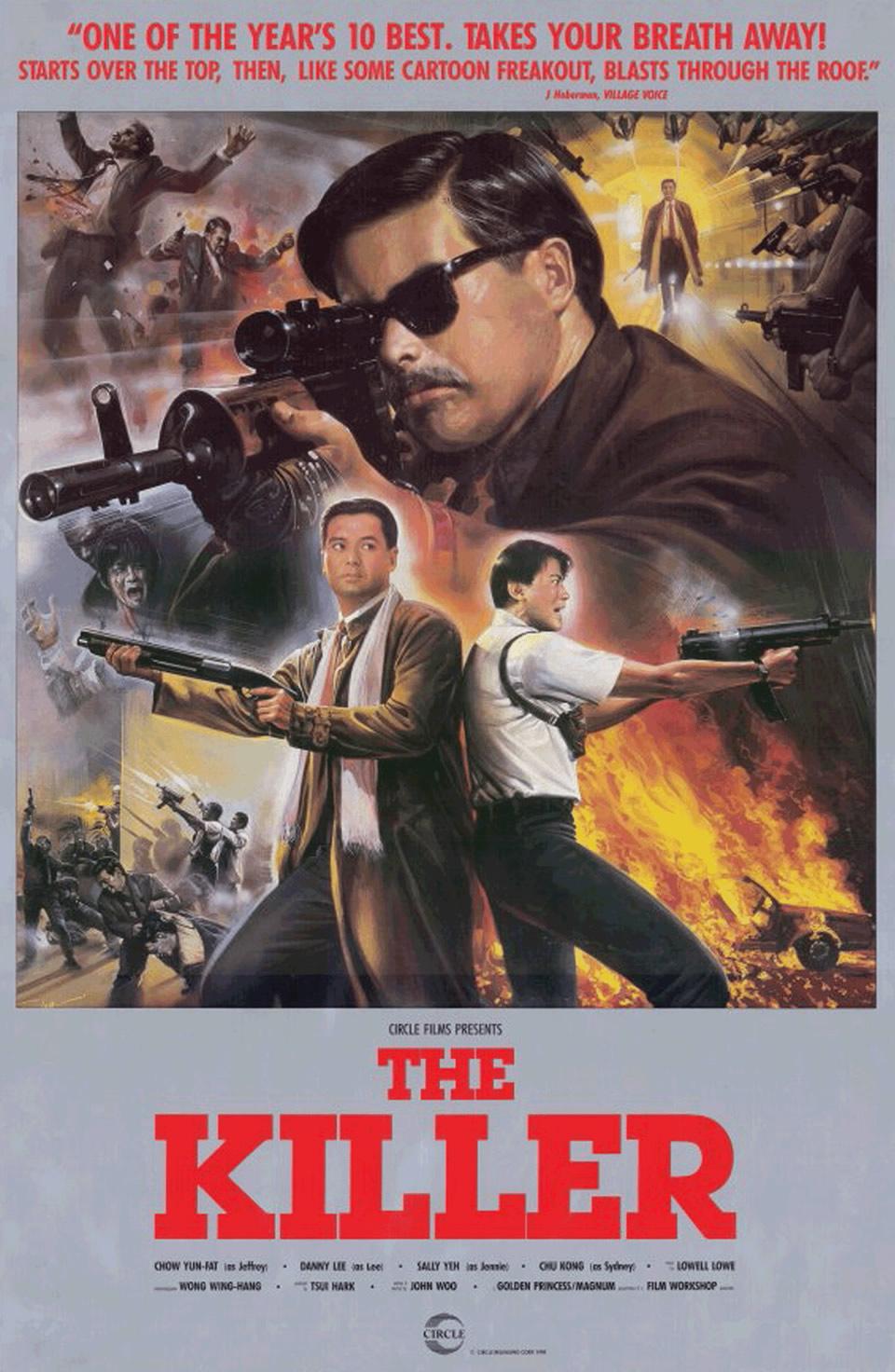 [Post Oficial] Películas que vamos viendo - Página 5 Killer-1989