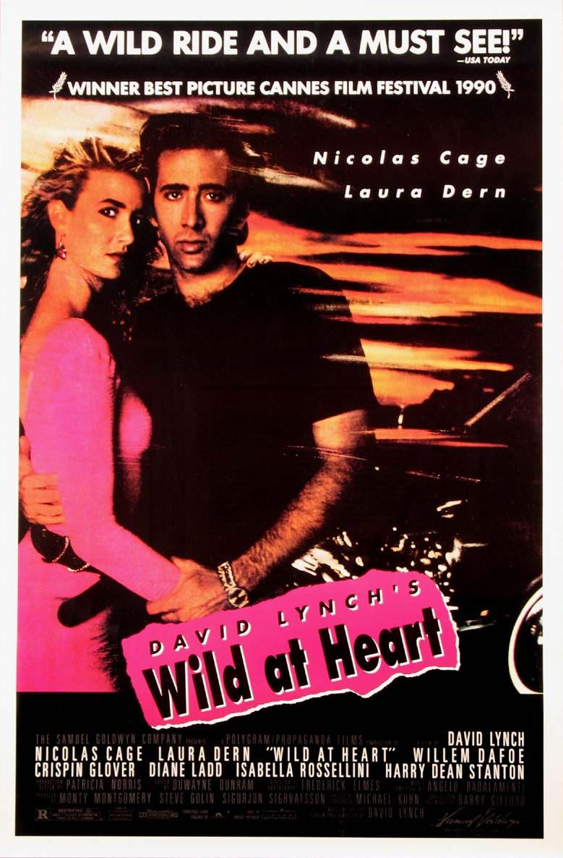 2. Wild at Heart (1990)