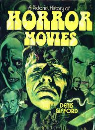 A Pictorial History of Horror Movies (1976)