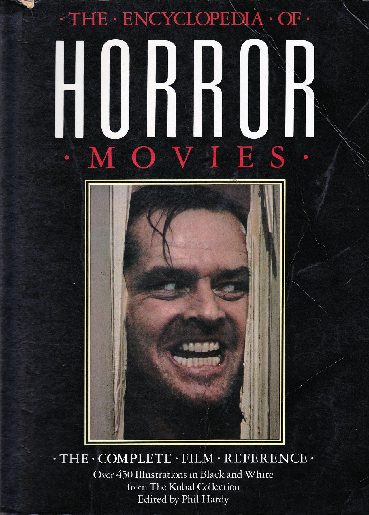 The Encyclopedia of Horror Movies (1987)