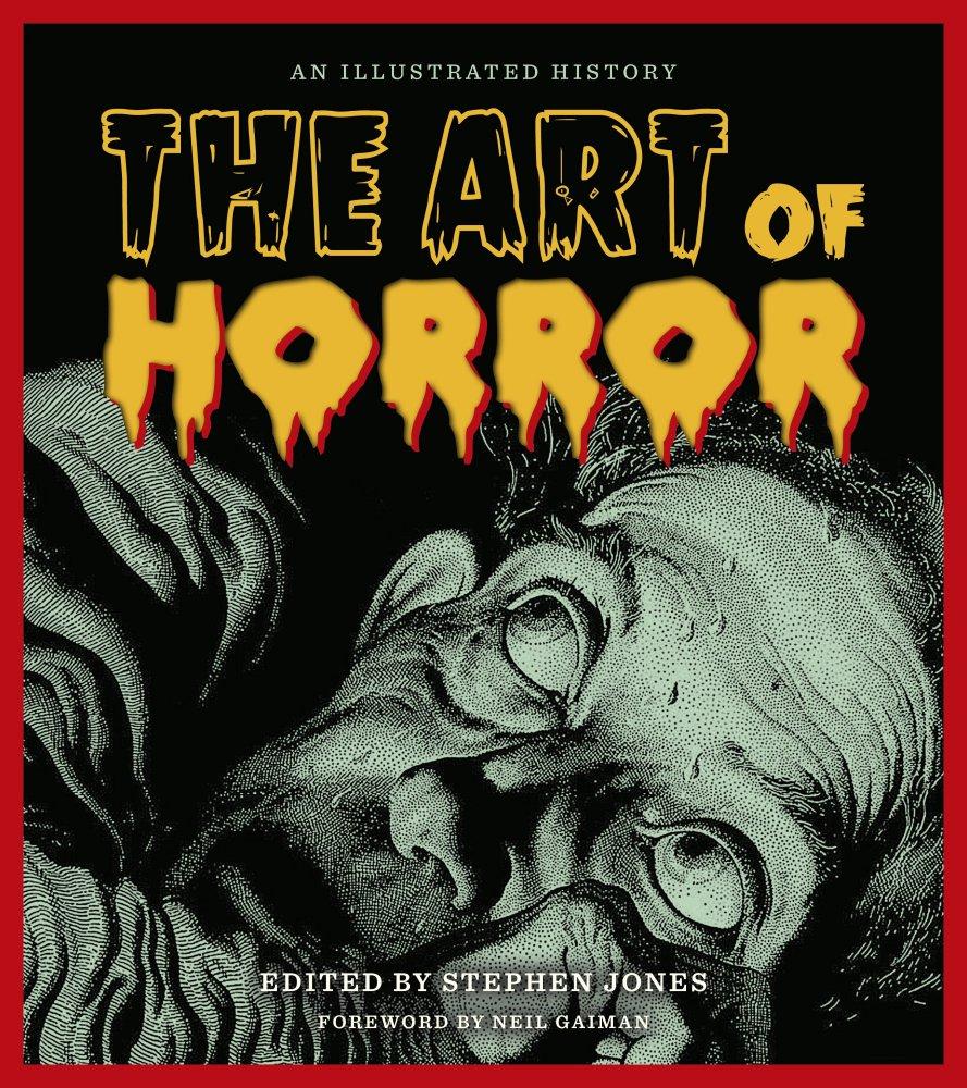 The Art Of Horror (2015)