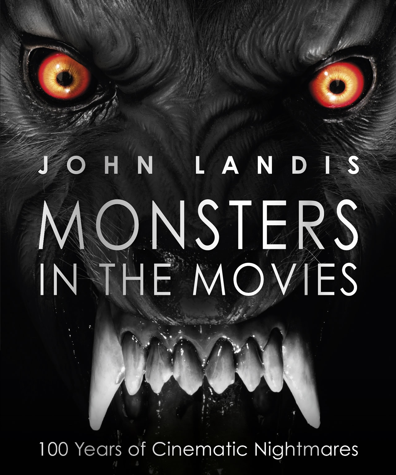 Monsters In The Movies (2011)