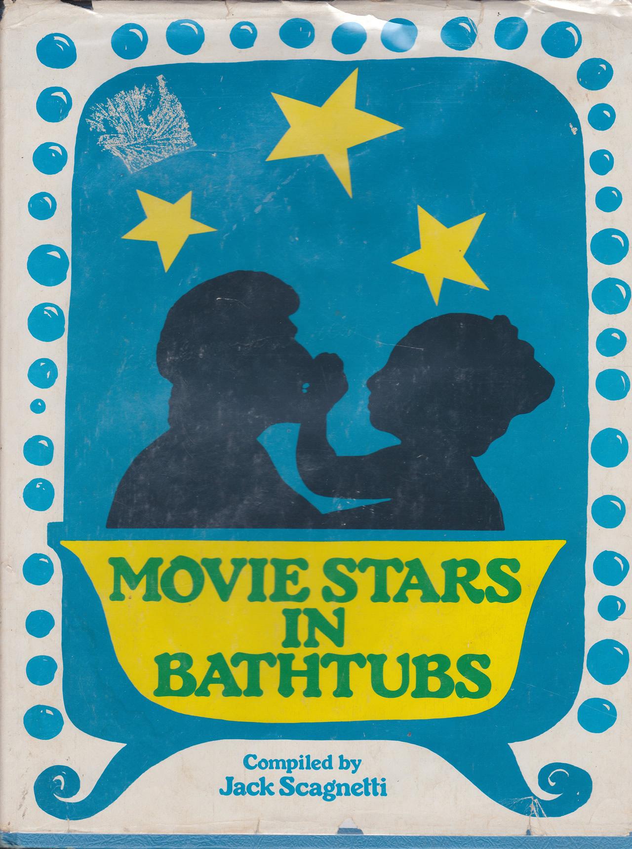 Movie Stars In Bathtubs (1975)